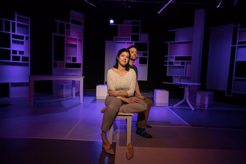 BWW Review: Benchmark's A KID LIKE JAKE genuinely examines modern parenting