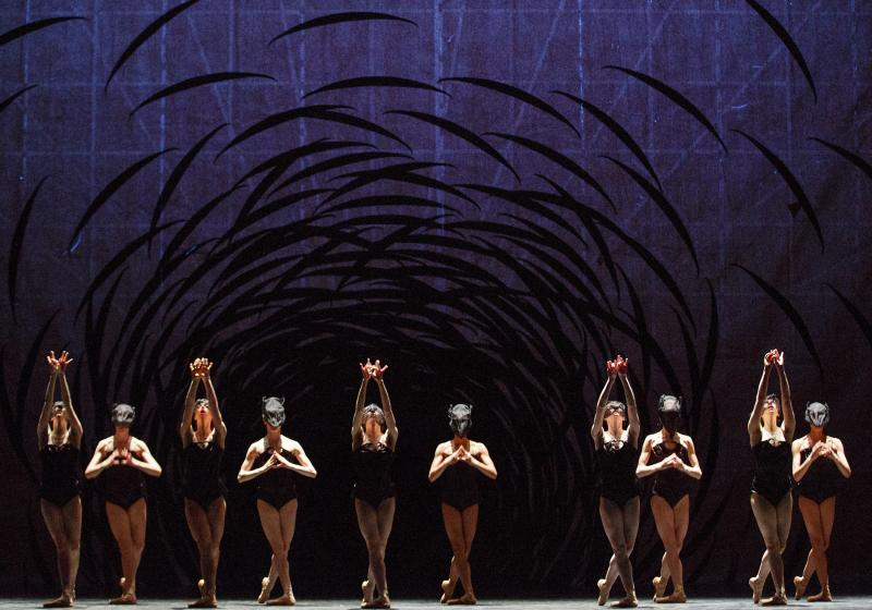 BWW Review: National Ballet's MADE IN CANADA Fascinates with a Mixed All-Canadian Program