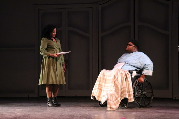 Photos: Porchlight Music Theatre Presents THEY'RE PLAYING OUR SONG