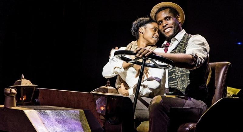 Regional Roundup: Top New Features This Week Around Our BroadwayWorld 3/9 - WAITRESS, RAGTIME, CHICAGO, and More!