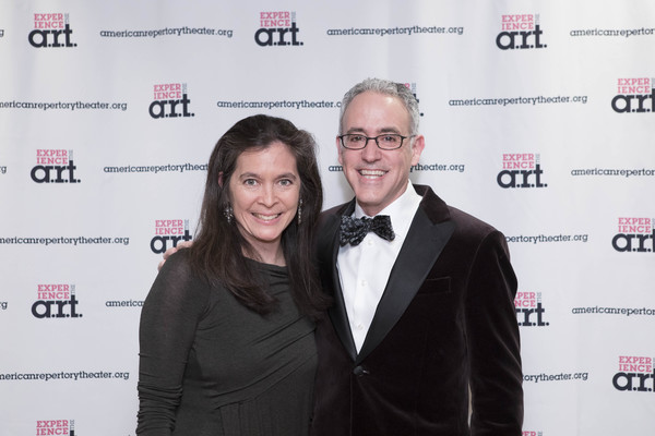 Photos: Elizabeth Stanley Previews JAGGED LITTLE PILL at A.R.T.'s 2018 Gala