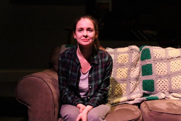 Marisa Eason as Hope