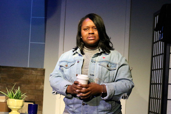 Photo Flash: First Look at Circle Theatre's THE CONDITION OF FEMME