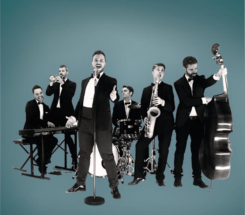 ALCAIN AND THE SILVERS ofrecen su proximo concierto en Madrid el 17 de marzo
