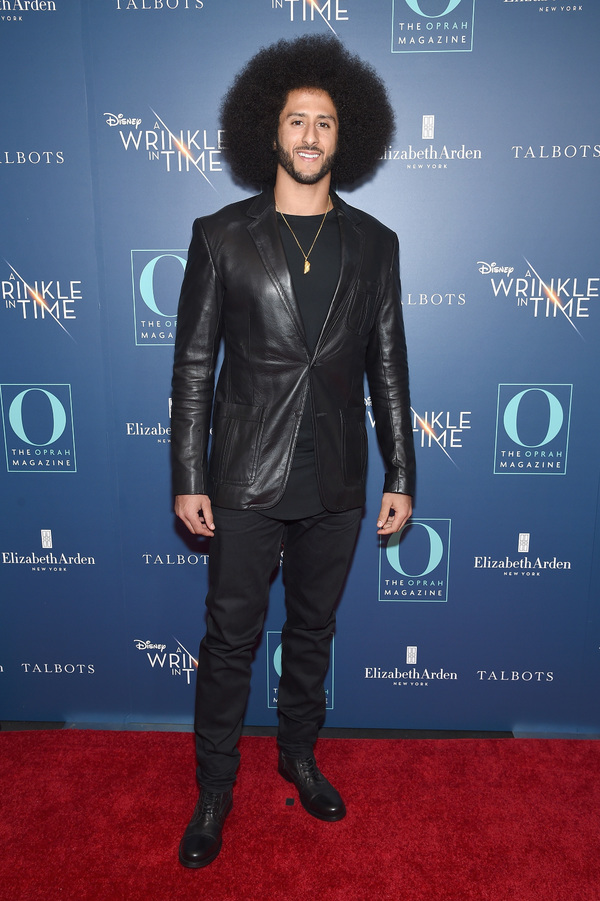 Photo Coverage: The Cast of A WRINKLE IN TIME Attend Special Screening Hosted By O, The Oprah Magazine
