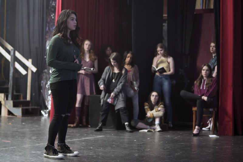 BWW Interview: Josh Radnor & Rosie Perez Head Back to High School for NBC's RISE