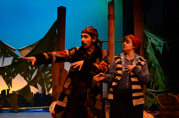 Photo Flash: BPA Tackles the Seas in PETER AND THE STARCATCHER