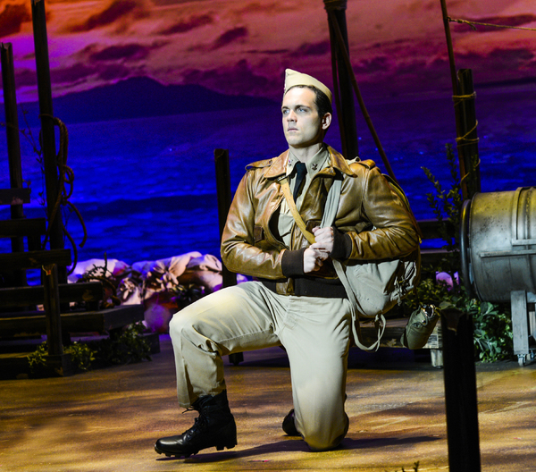 Photo Flash: First Look at Maltz Jupiter Theatre's SOUTH PACIFIC