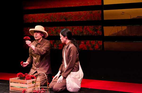 Photo Flash: Sideshow Theatre Company Presents YOU FOR ME FOR YOU