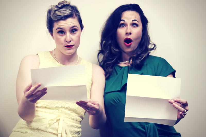 BWW Interview: Christine Weems on '80s Music, All-Female Productions, and THE MERRY WIVES OF WINDSOR