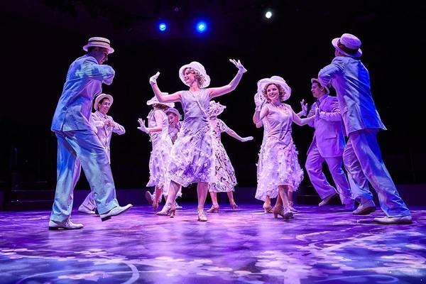Photo Flash: Hale Centre Theatre Presents NO, NO NANETTE