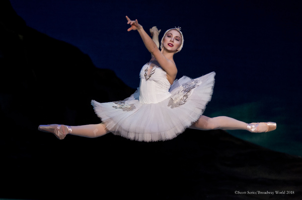 BWW Previews: SWAN LAKE at The Academy Of Music