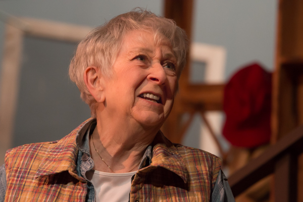 Photo Coverage: First look at Hilliard Arts Council's ON GOLDEN POND