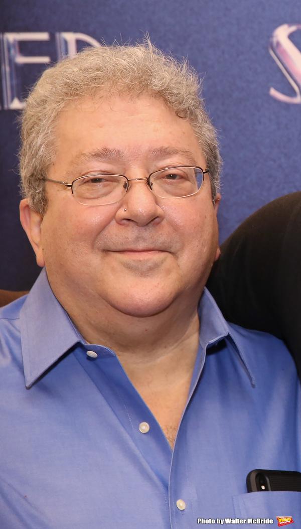 Ron Melrose