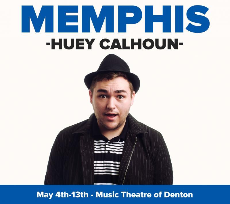 Casting Announced for MEMPHIS at Music Theatre Of Denton