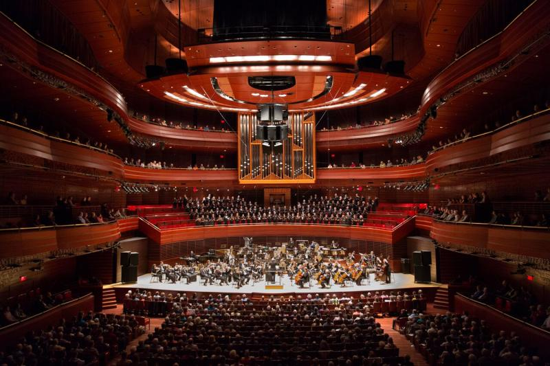 BWW Review: THE PHILLY POPS PRESENTS THE BEST OF BROADWAY at The Kimmel Center