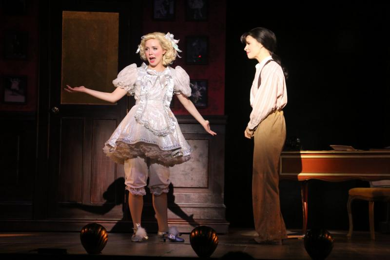 BWW Review: Riverside Theatre Reminds Why GYPSY is the Perfect Musical