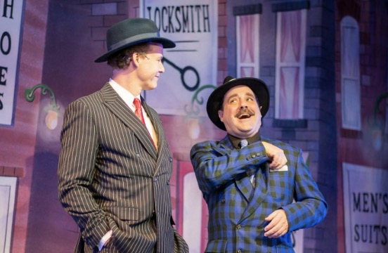 Regional Roundup: Top New Features This Week Around Our BroadwayWorld 3/16 - IN THE HEIGHTS, GUYS AND DOLLS, MOTOWN and More!