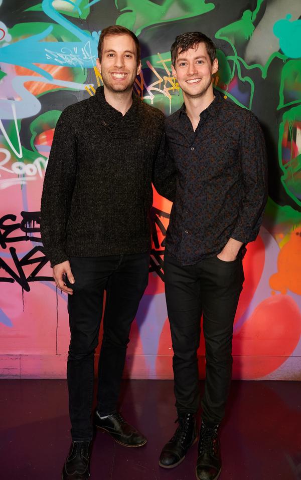 Ben Bonnema and Chris Dwan