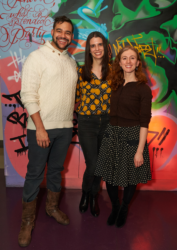 Photos: ContemporaryMusicalTheatre.com Presents its Fifth Anniversary Concert at The Green Room 42