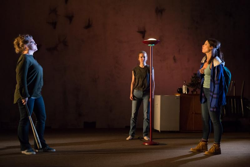 BWW Review:  Martyna Majok's queens Provides an Intriguing Profile of Contemporary Immigrant Women
