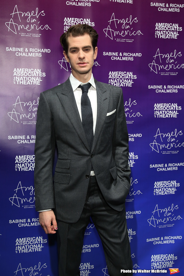 Photo Coverage: American Associates of The National Theatre Host Gala Celebrating ANGELS IN AMERICA