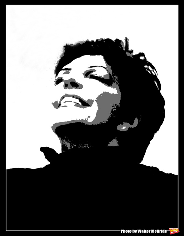 """Liza Minnelli starring in """"Liza's at the Palace...! """" Open Rehearsal at the Che Photo"""
