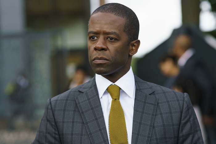 BWW Interview: Adrian Lester Talks TRAUMA