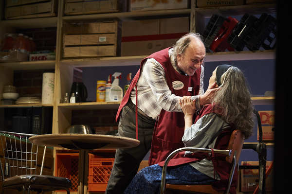 Photos: City Theatre Continues 43rd Season With The World Premiere Of CITIZENS MARKET