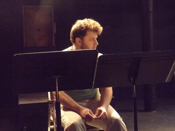 Michael Coale Grey