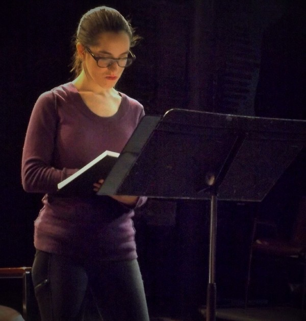 Photos: A (FUNNY) IMAGINATION Comes to The Heights Players Saturday Reading Series