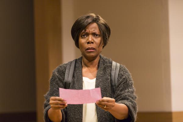 Photo Flash: Rachel Chavkin Directs SMALL MOUTH SOUNDS at Philadelphia Theatre Company
