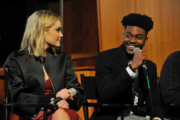 Photo Coverage: Freeform Presented the World Premiere Watch Party of Marvel's CLOAK & DAGGER At SXSW