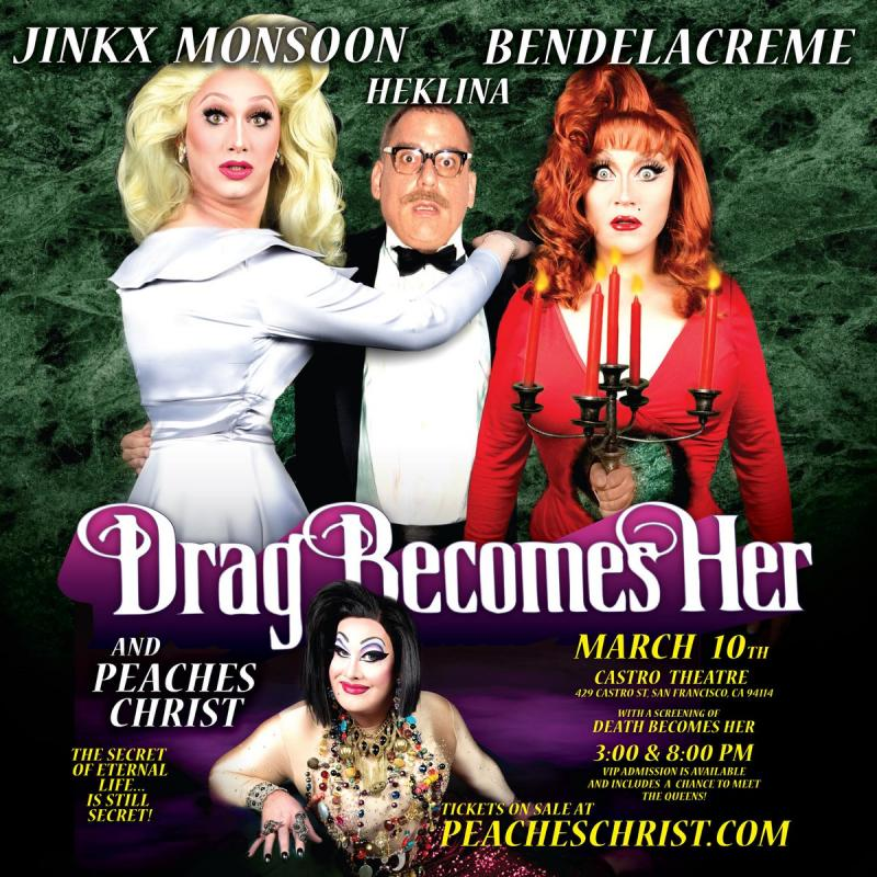 BWW Interviews: BENDELACREME On DRAG BECOMES HER, Future Shows, and THAT Elimination