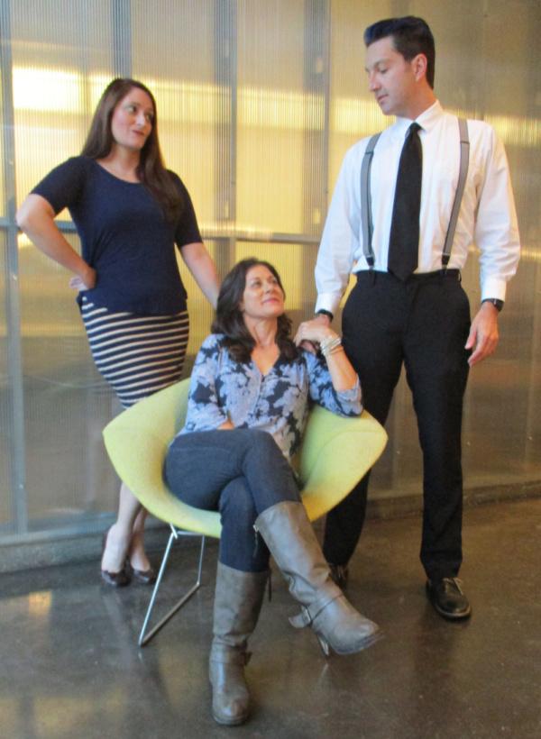 Megan Sauzer Harms, Wendy Neisler* and Chad Gearig-Howe