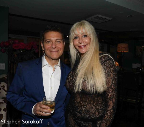 Michael Feinstein & Sunny Sessa