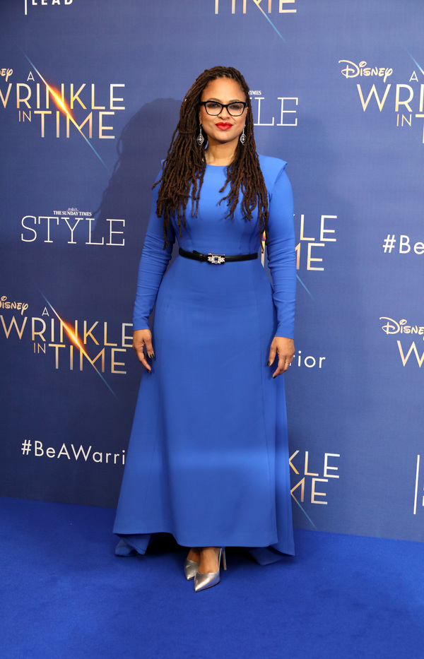 Photo Coverage: The Stars of Disney's A WRINKLE IN TIME Shine at the European Premiere