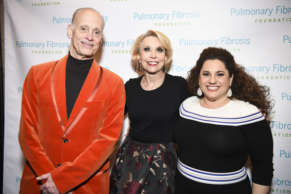 John Waters, Julie Halston, Marissa Jaret Winokur Photo