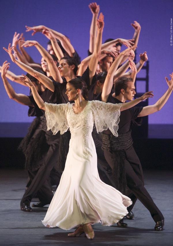 Photo Flash: Inside The 2018 FLAMENCO FESTIVAL at New York City Center