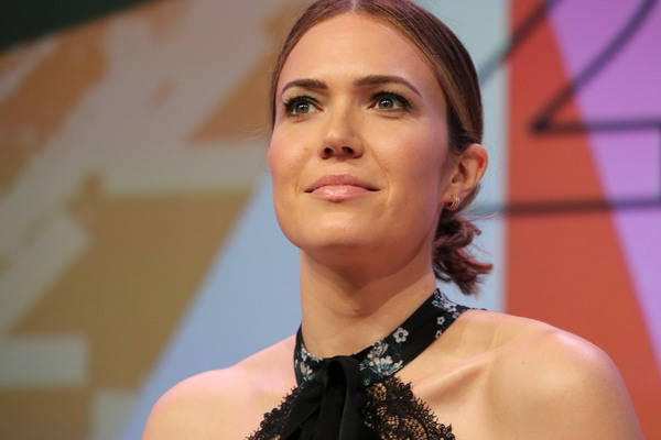"MAndy Moore from ""THIS IS US."" SXSW 2018 PHOTO CREDIT: Kathy Strain"