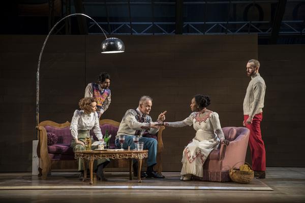 Photo Flash: Robert Falls Presents Henrik Ibsen's AN ENEMY OF THE PEOPLE
