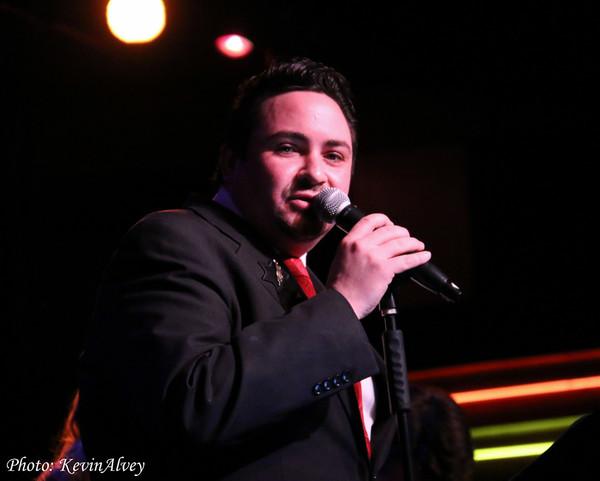 Joey Pero