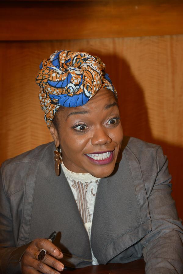 Kenita R. Miller Photo