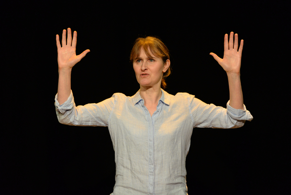 Photos: First Look at the Closing Production of Hoxton Hall's Season, FEMALE PART SHORTS