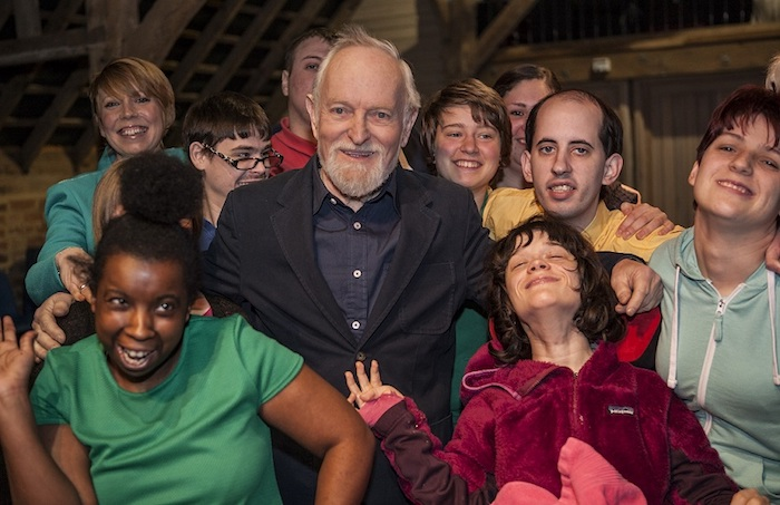 Guest Blog: Richard Stilgoe On ORPHEUS - THE MYTHICAL at The Other Palace