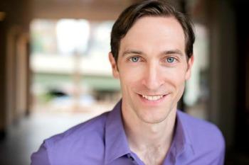 BWW Interview: Ben Dibble of Walnut Street Theatre's NOISES OFF