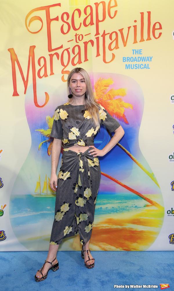 Arianna Margulis