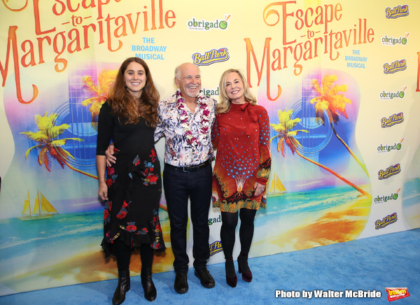 Jimmy Buffett Theatre Credits, News, Bio and Photos