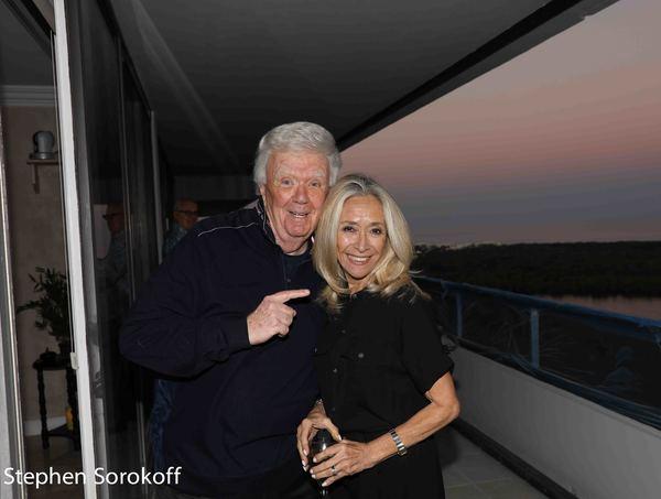 Dick Robinson & Eda Sorokoff