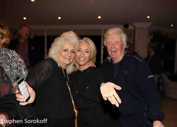 Lady Helen, Eda Sorokoff, Dick Robinson